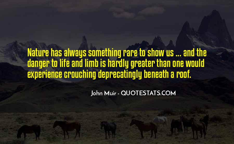 Quotes About Life Nature #77623