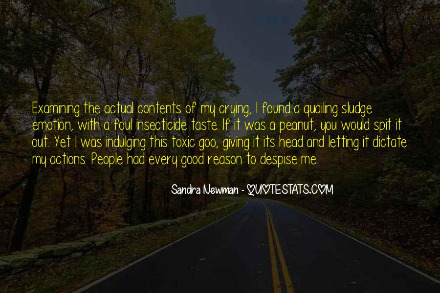 Quotes About Emotion Over Reason #239898