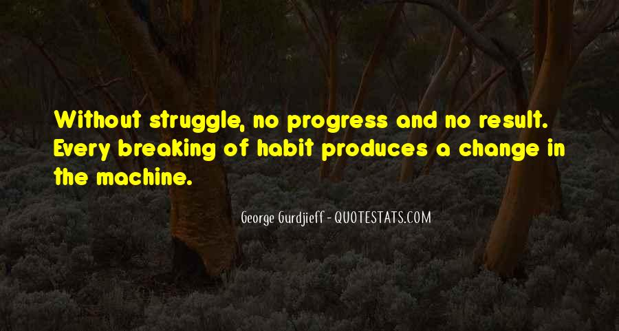 Quotes About Change And Breaking Up #1037351