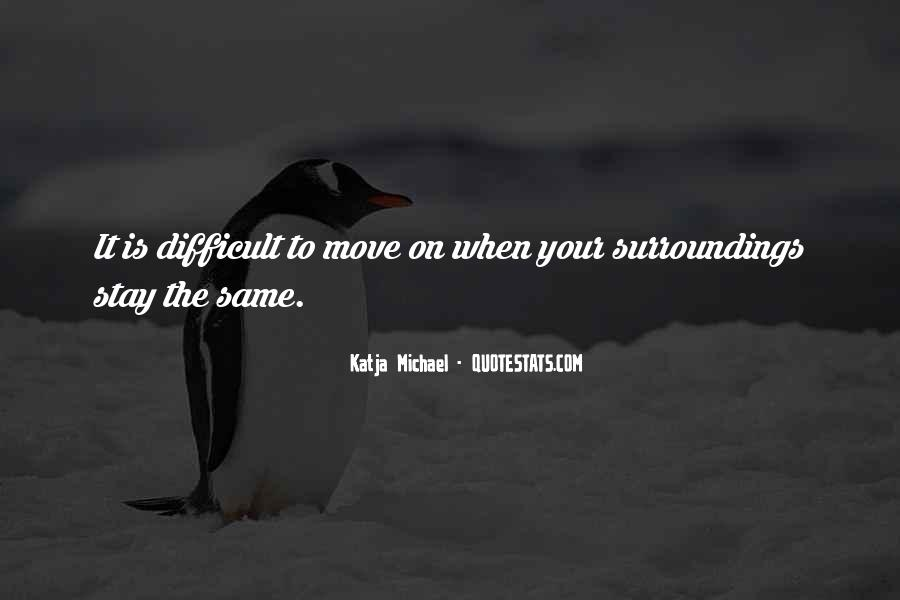 Quotes About Change And Breaking Up #1068558