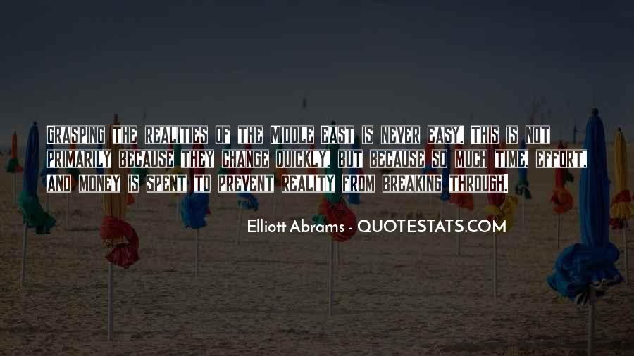 Quotes About Change And Breaking Up #24730
