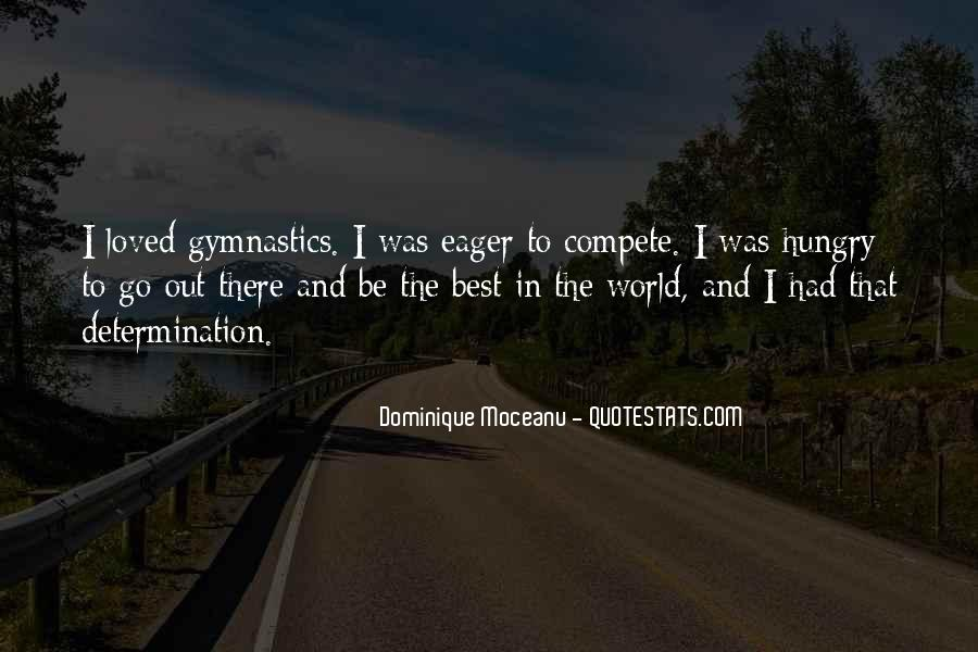Quotes About Swinging For The Fences #95721