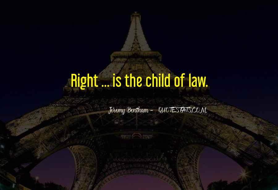 Quotes About Doing The Right Thing For Your Child #79391