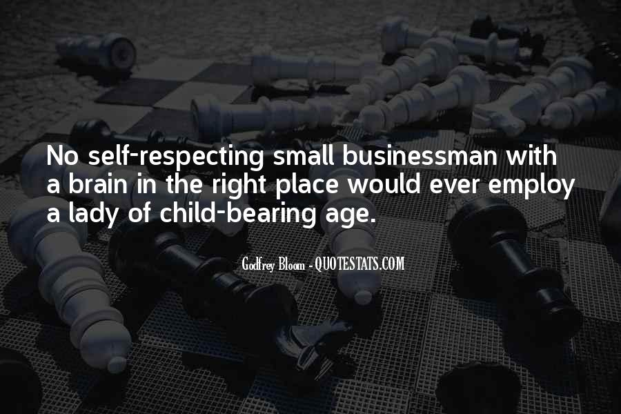 Quotes About Doing The Right Thing For Your Child #85482