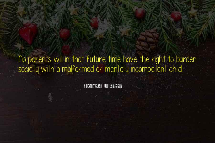 Quotes About Doing The Right Thing For Your Child #98323