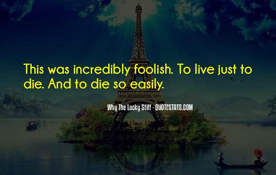 Quotes About Quotes Oblivion 2013 #1345405