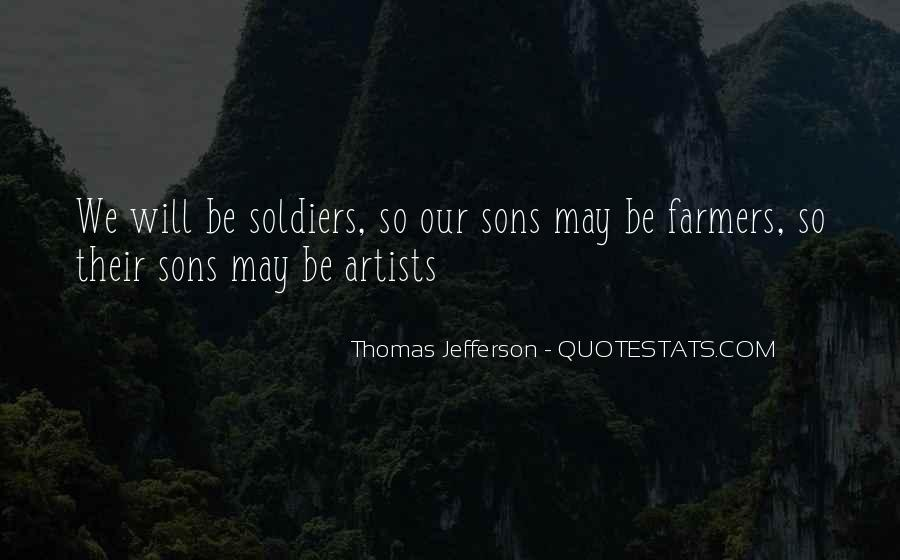 Quotes About Our Sons #240791
