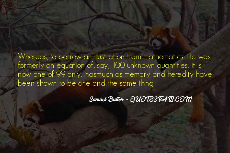 Quotes About Mathematics And Life #1828272