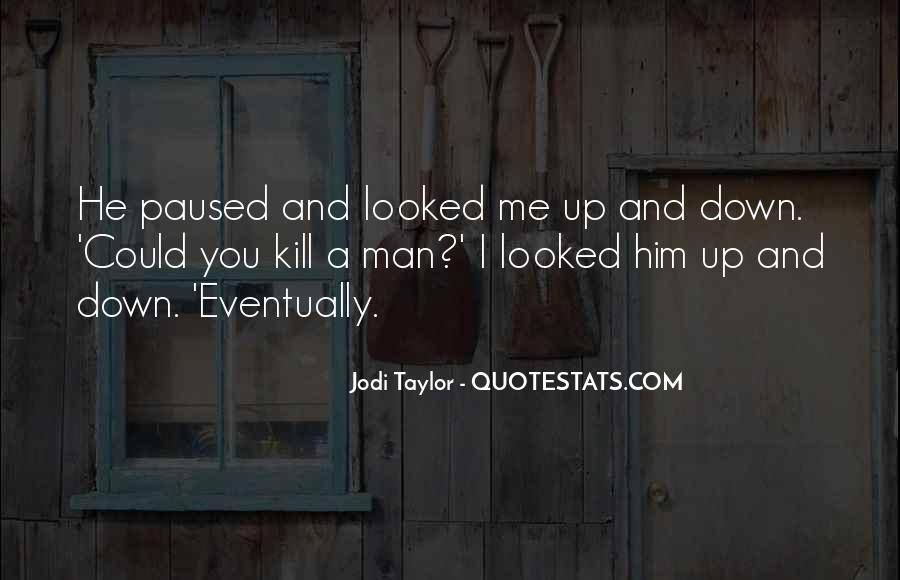 Quotes About Dissing Guys #1866781