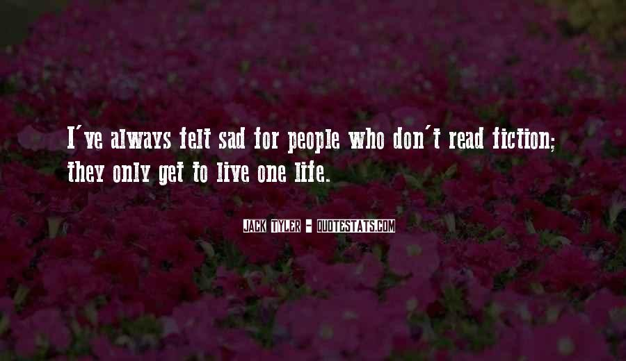 Quotes About Reading T #10359