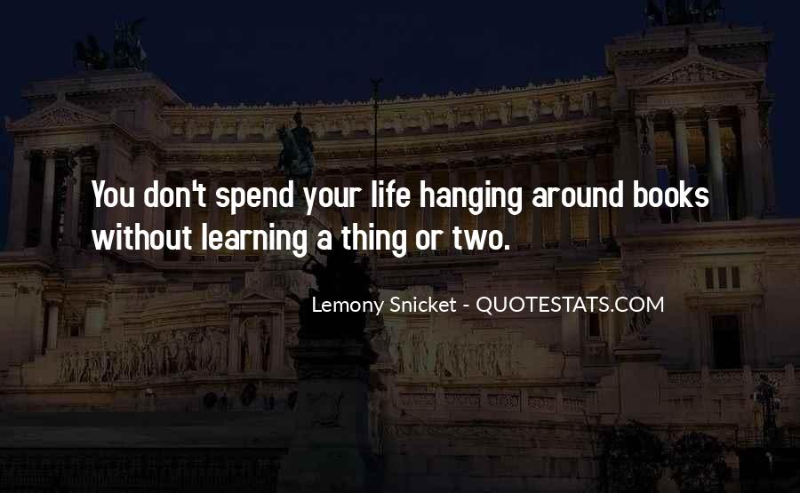 Quotes About Reading T #109967