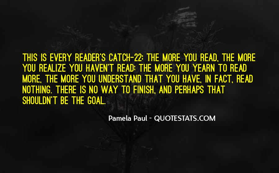 Quotes About Reading T #119540