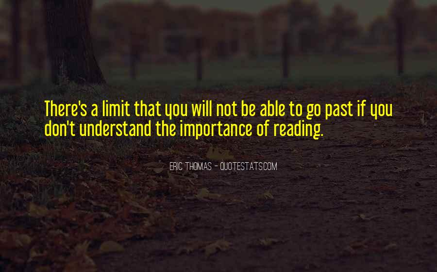 Quotes About Reading T #220