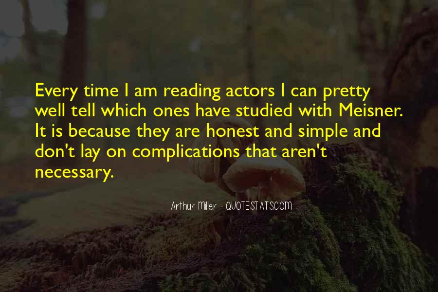 Quotes About Reading T #2458
