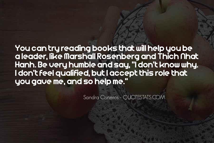 Quotes About Reading T #30311