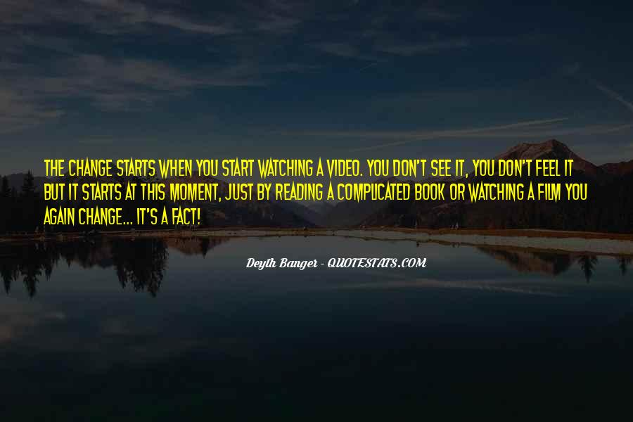 Quotes About Reading T #3222