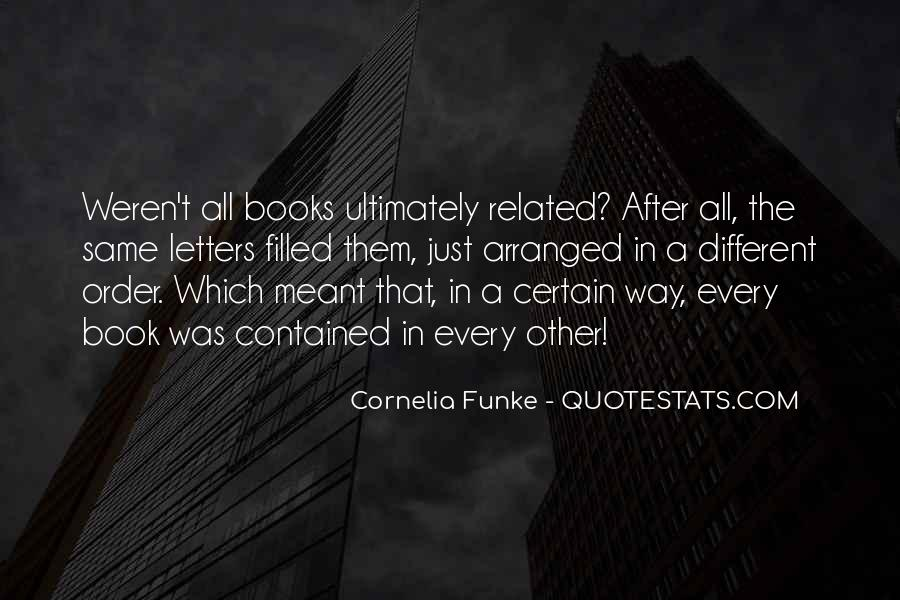 Quotes About Reading T #35019