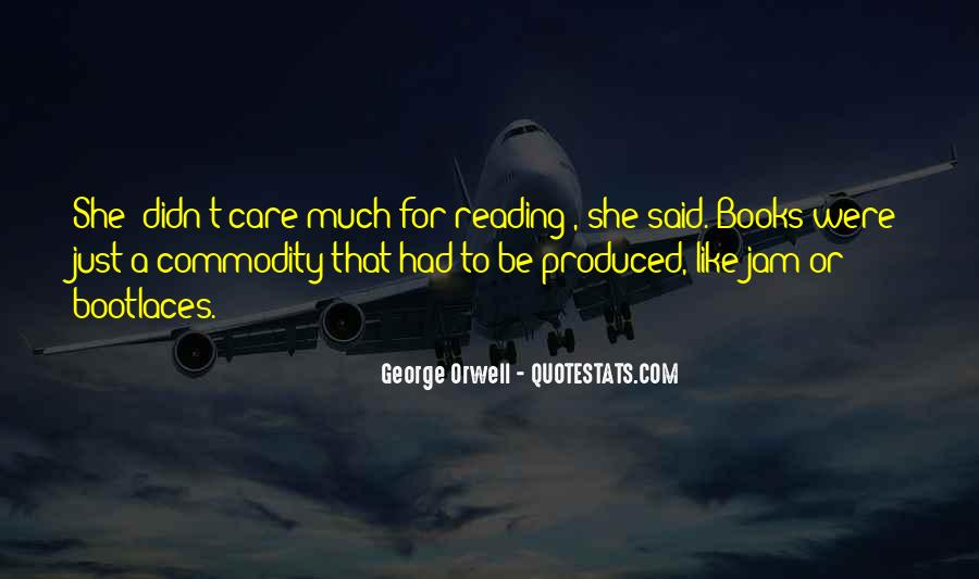 Quotes About Reading T #45224