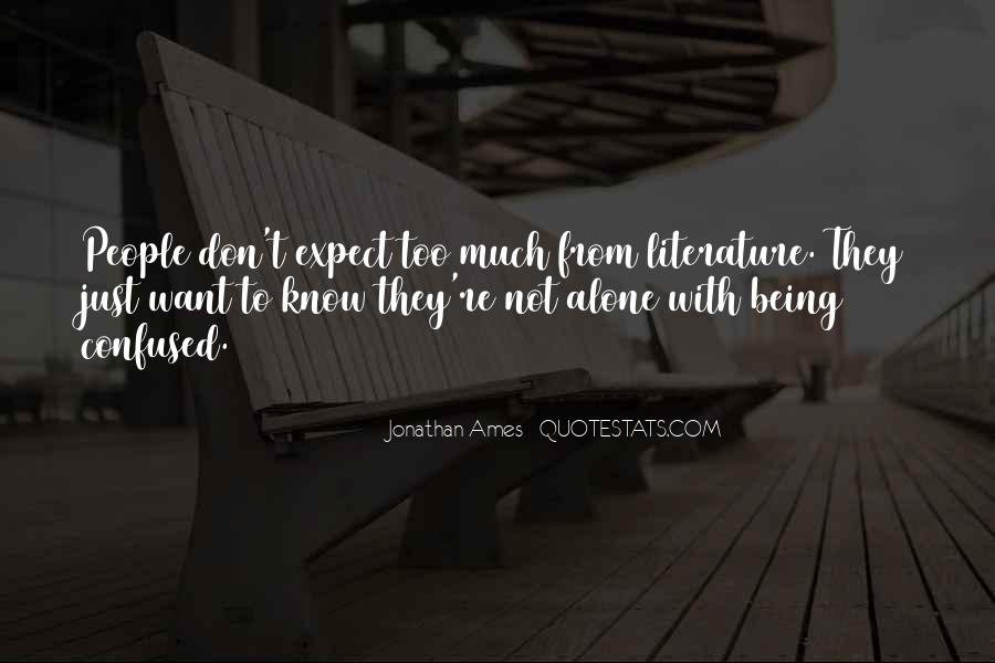 Quotes About Reading T #64533