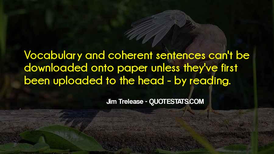 Quotes About Reading T #64916