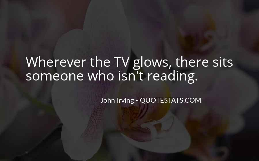 Quotes About Reading T #78135