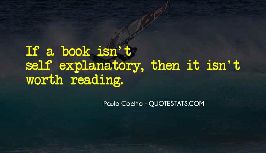 Quotes About Reading T #83840