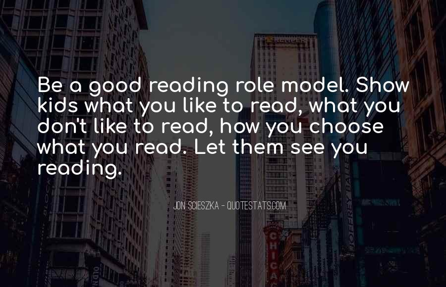 Quotes About Reading T #93947