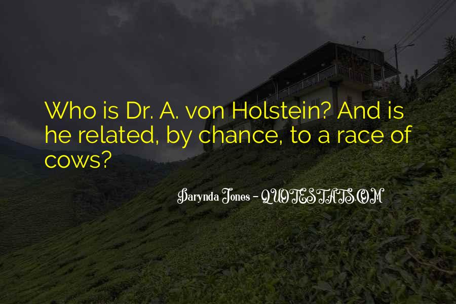 Quotes About Holstein Cows #1716141
