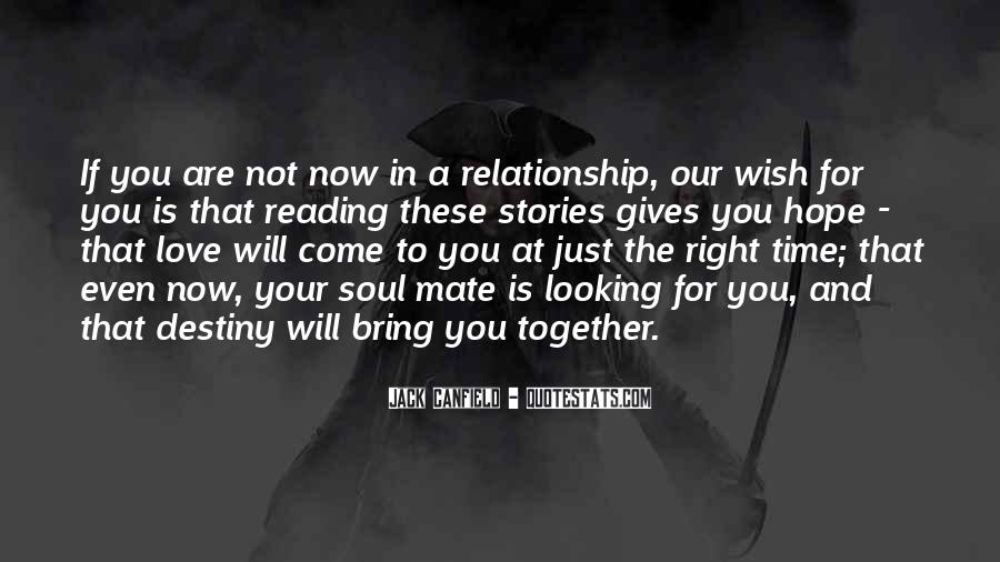 Relationship quotes for looking 19 Inspiring