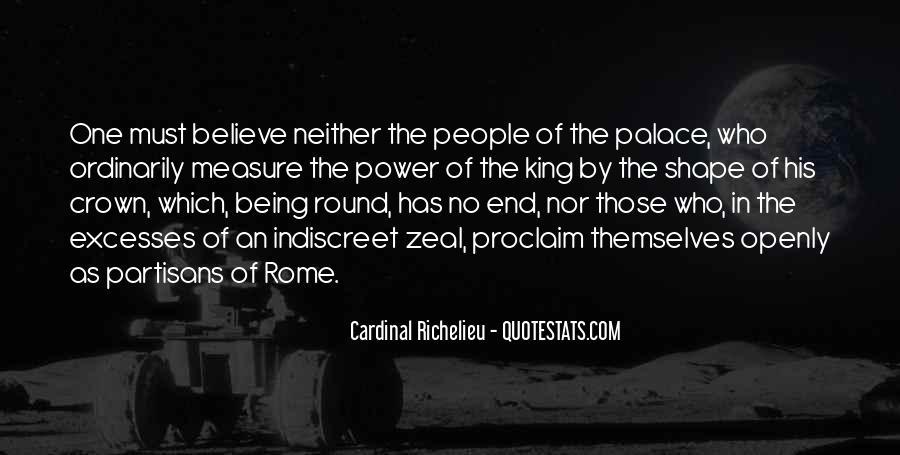 Quotes About Richelieu #1365642
