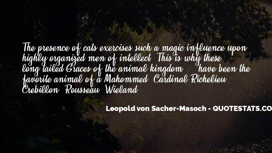 Quotes About Richelieu #1434174