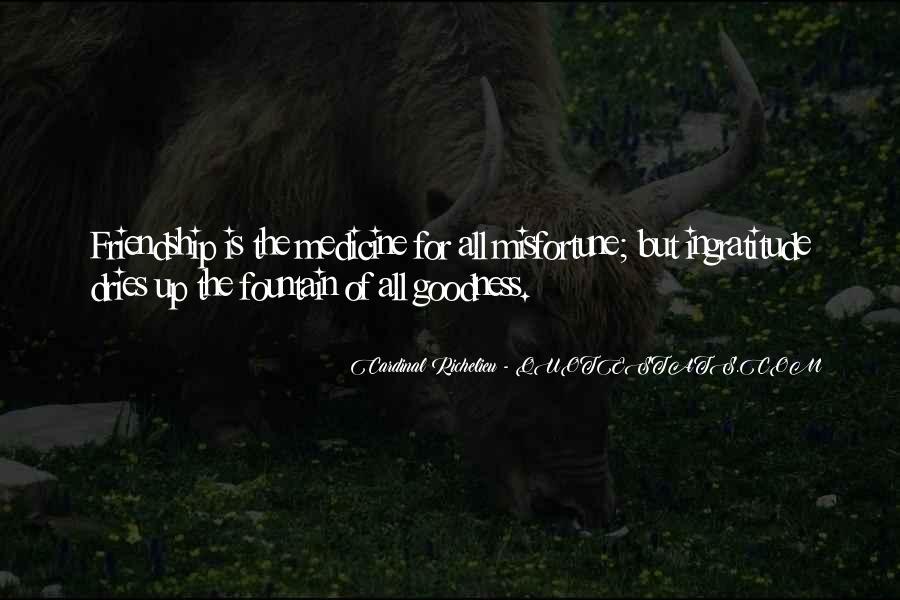 Quotes About Richelieu #48206