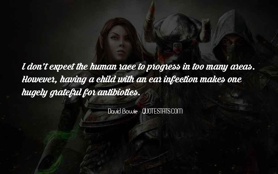 Quotes About Infection #329153
