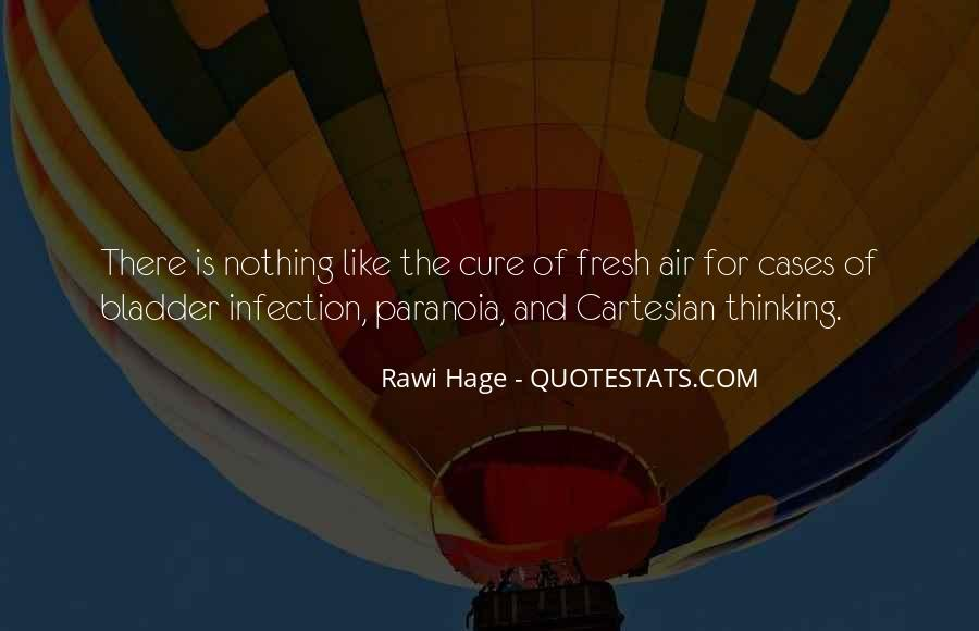 Quotes About Infection #590519