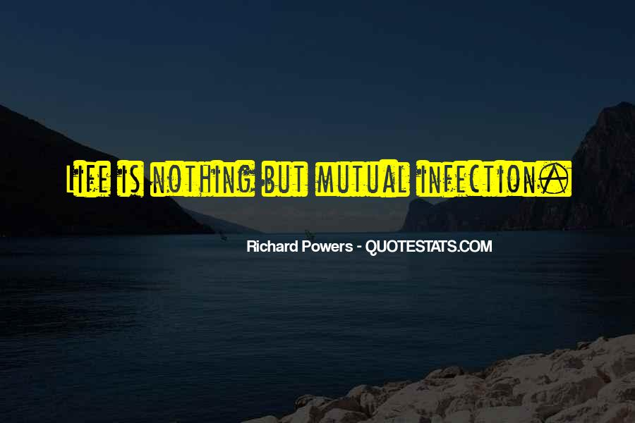 Quotes About Infection #868812