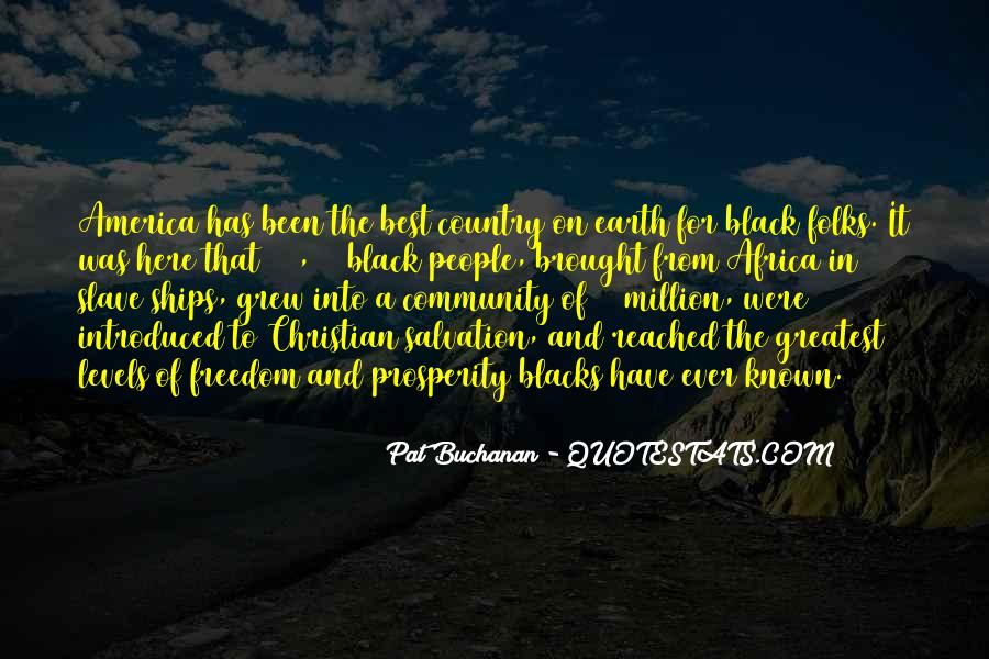 Quotes About Slave Ships #1566369