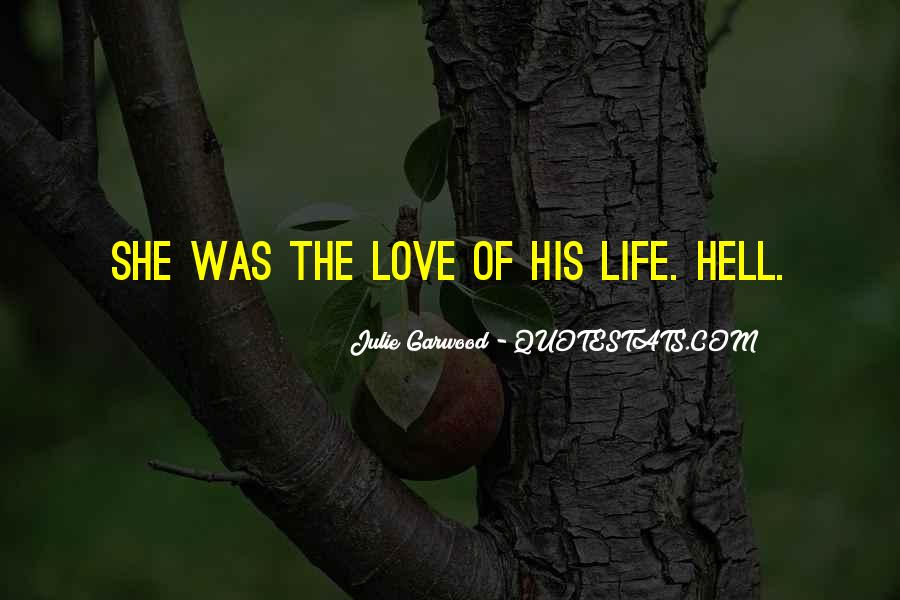 Quotes About Love N Life #1876