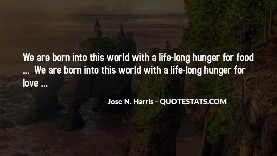 Quotes About Love N Life #206017