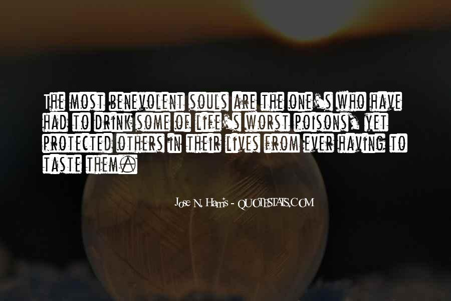 Quotes About Love N Life #994885