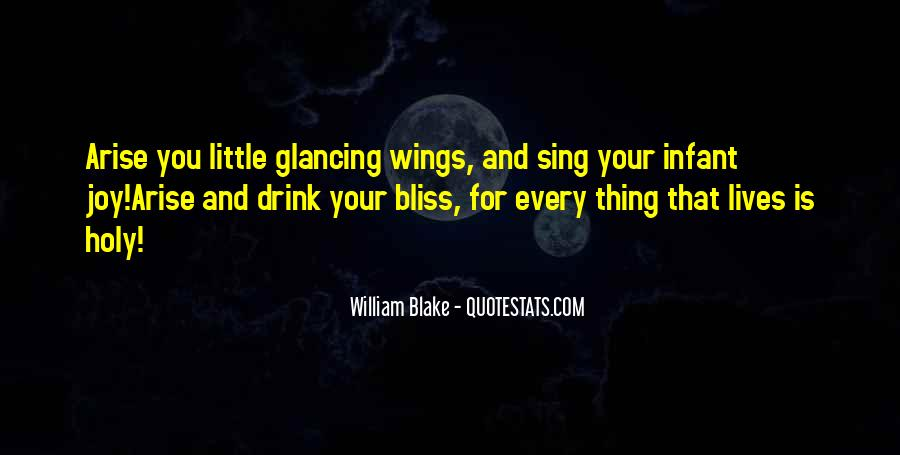 Quotes About Life William Blake #1194477
