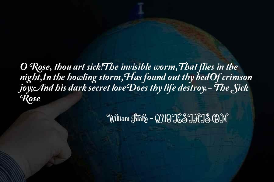 Quotes About Life William Blake #1440554
