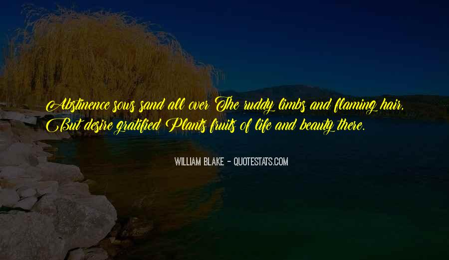 Quotes About Life William Blake #15837