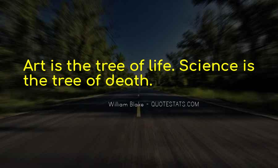 Quotes About Life William Blake #1802415
