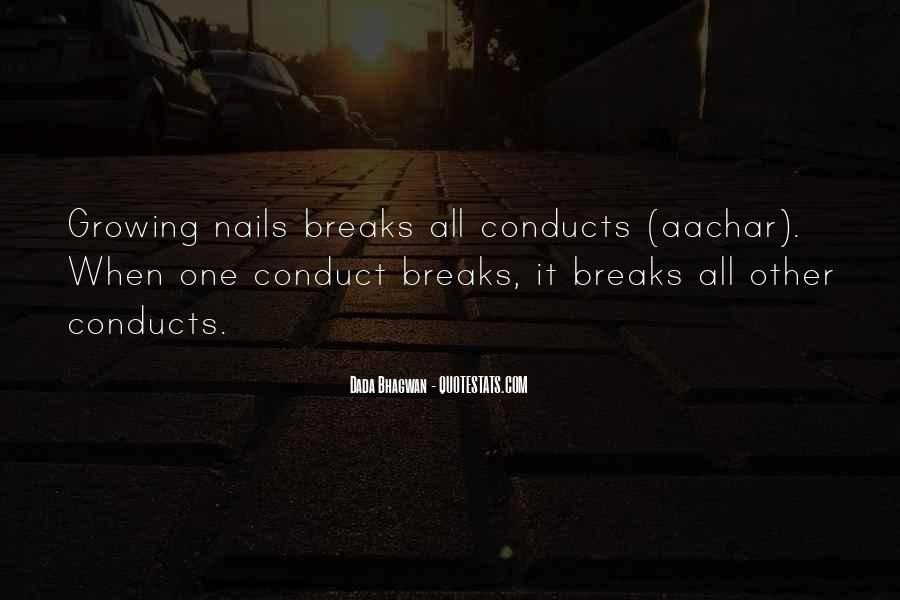 Quotes About Nails #11572