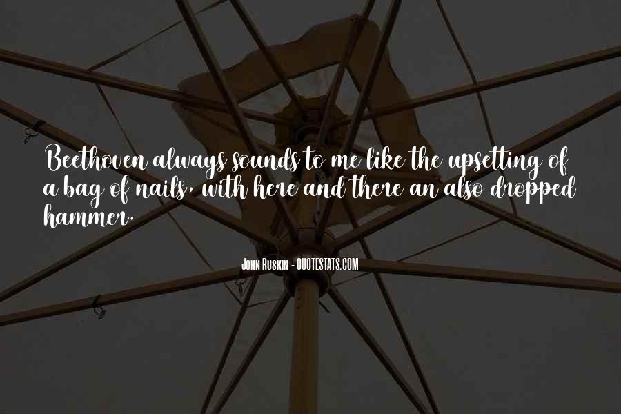 Quotes About Nails #147632