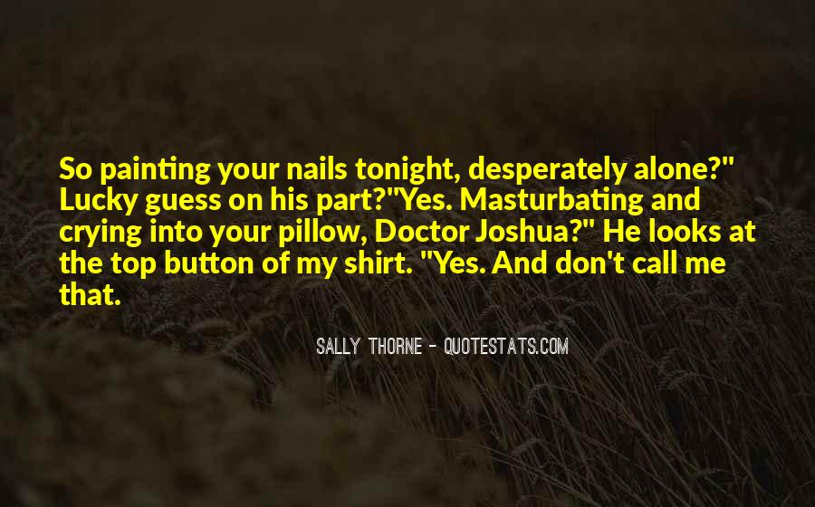 Quotes About Nails #158721