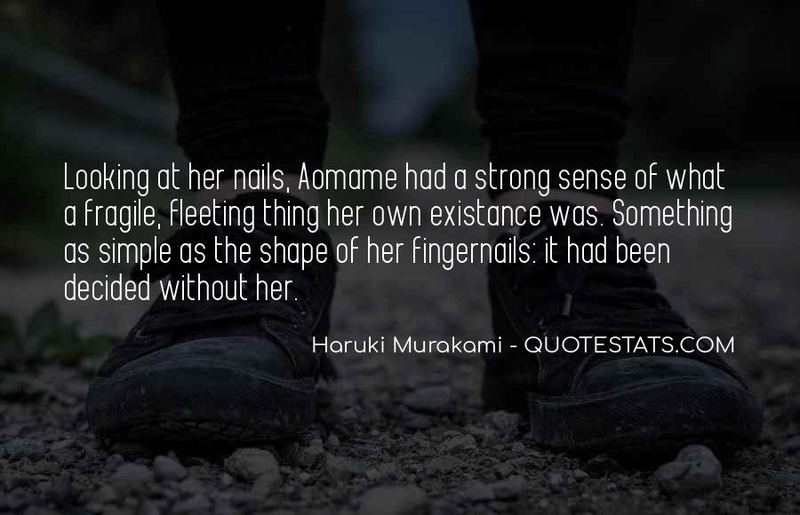 Quotes About Nails #169018