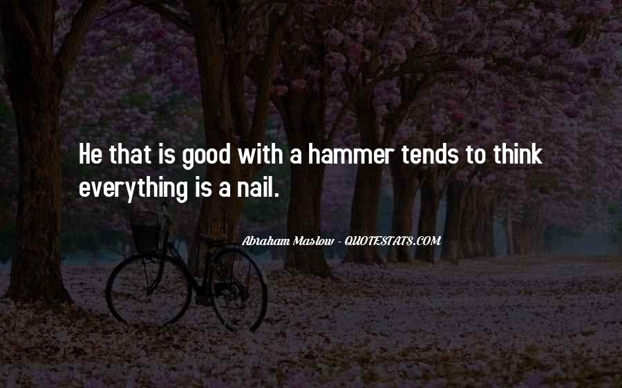 Quotes About Nails #22644