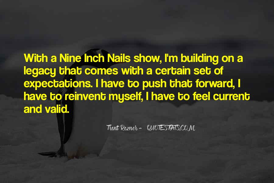 Quotes About Nails #228029