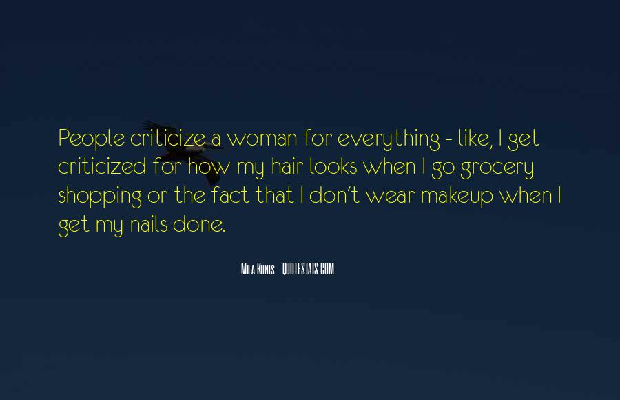 Quotes About Nails #244559